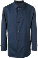 Loro Piana single breasted coat