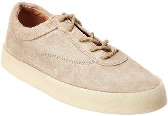 Yeezy Season 6 Crepe Suede Sneaker