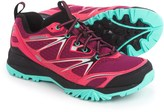 Merrell Capra Bolt Hiking Shoes - Waterproof (For Women)