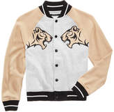 Sean John Embroidered Bomber Jacket, Big Boys