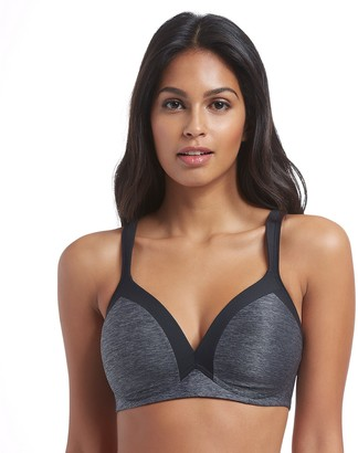 Olga Women's Play It Cool Wire Free Contour Bra