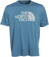 The North Face Men's Short Sleeve Chain Link Reaxion Running Crew 8120557