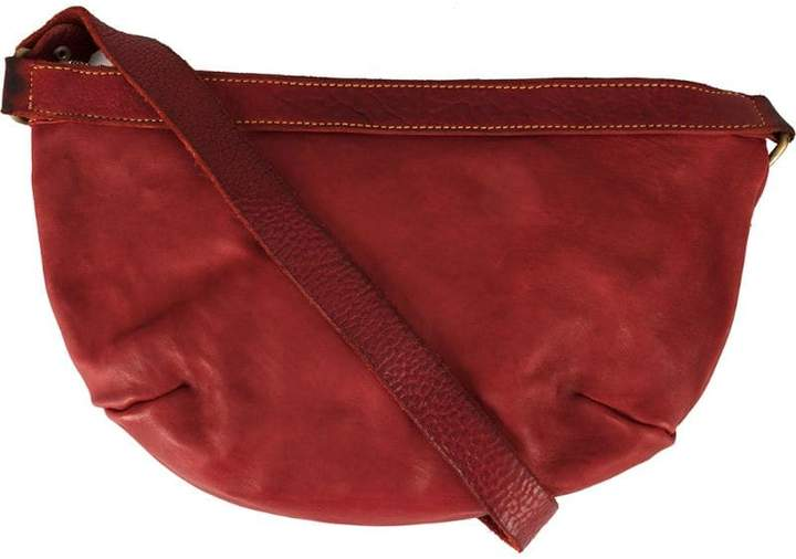 Guidi versatile shape crossbody bag