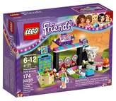 LEGO® Friends Amusement Park Arcade 41127