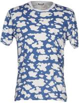 Daniele Alessandrini T-shirts - Item 12036219