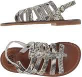 Pépé Sandals - Item 11096854