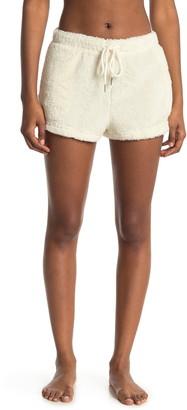 Rowa Fuzzy Lounge Shorts