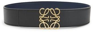 Loewe Anagram belt 4cm