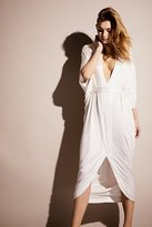 Natashaâ€TMS Limited Edition White Dress by FP Limited Edition at Free People