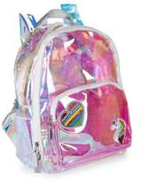 Kid's Clear Mini Backpack
