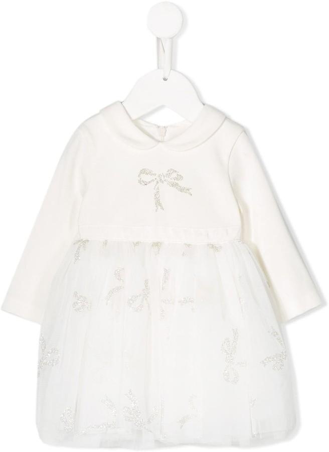 Babyface New Born M/ädchen Shirt Kirsche Off White 0128626