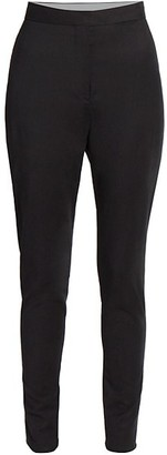 Isabel Marant Sikino Ankle-Tie Trousers