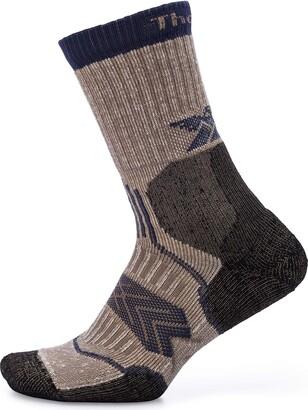 Thorlos Unisex-Adult's Outdoor Fanatic Crew Socks