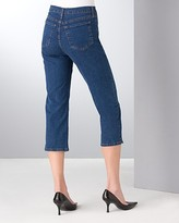 Not Your Daughter's Jeans Capri Jeans
