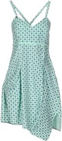 MANILA GRACE DENIM Knee-length dresses - Item 34679199