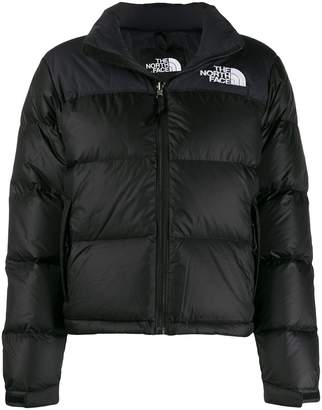 The North Face Retro padded jacket