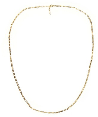 Arms Of Eve Salvador Gold Stacking Chain - Short