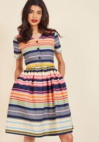 Yumi Captivate in Color Shirt Dress in 14