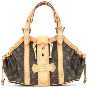 Louis Vuitton 2004 pre-owned Teda PM tote