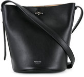 Rochas mini bucket crossbody bag - women - Calf Leather - One Size