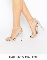 Asos HIGH FIVE Heeled Sandals