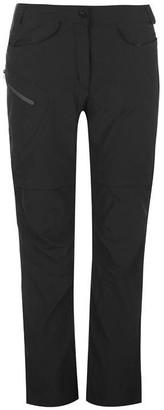 Millet Trekker Zip Off Trousers Ladies