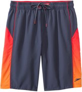 Speedo Men's Engineered Ombre Splice Volley Short 8135891