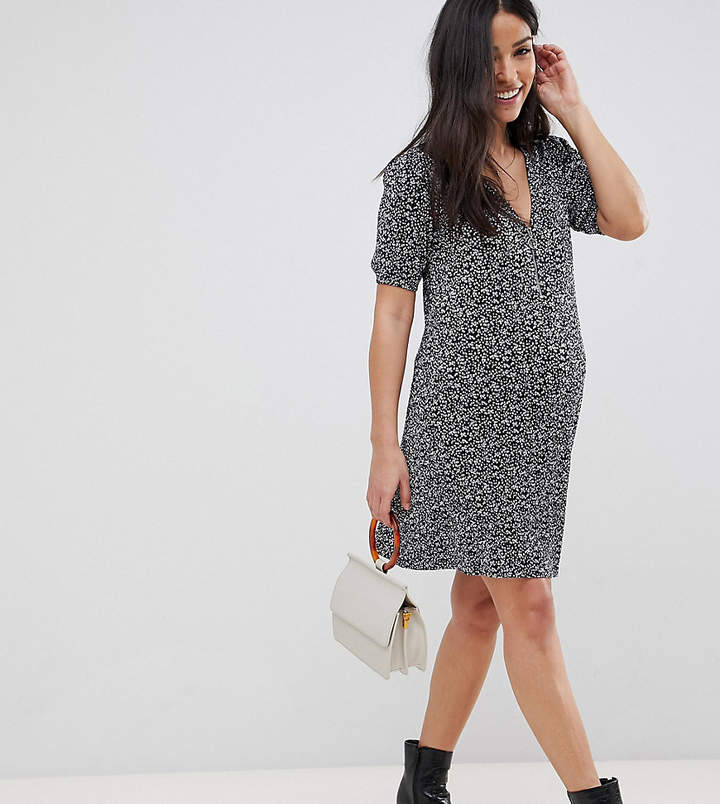 cafcfa0498d3f Maternity Swing Dress - ShopStyle UK