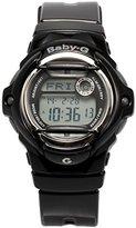 Casio Baby-G Ladies Watches Baby-G 200M BG-169R-1DR - WW