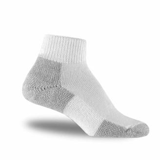 Thorlo Thorlos Unisex JMX Running Thick Padded Ankle Sock