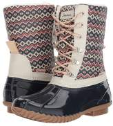 Skechers Hampshire Women's Cold Weather Boots