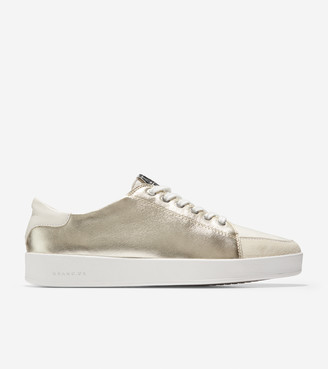 Cole Haan Grand Crosscourt Lace-Up Sneaker