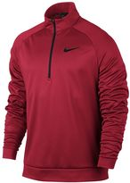 Nike Big & Tall Therma Training Quarter-Zip Pullover