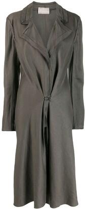 LANVIN Pre-Owned 2016 Lanvin jacket