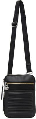 Diesel Black Rumie Messenger Bag