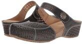 Spring Step L'artiste By L'Artiste by Spoorti (Black) Women's Shoes