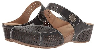 Spring Step L'Artiste by Spoorti (Black) Women's Shoes