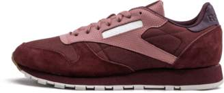 Reebok CL Leather SM Shoes - Size 9
