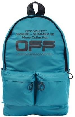 Off-White Off Wavy rucksack