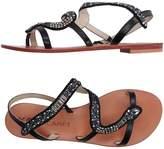 Xc-Xacaret Toe strap sandals - Item 11118248