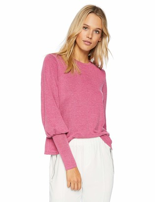 The Fifth Label Women's Whistle Crew Neck Long Sleeve Knit Top