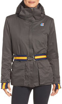 K-Way Giselle Waterproof Down Jacket