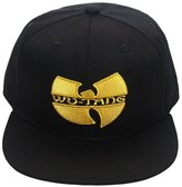 Concept One Men's Licensed Wu-Tang Clan Snapback Hat O/S