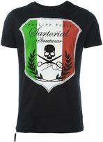 Philipp Plein 'Venus' T-shirt