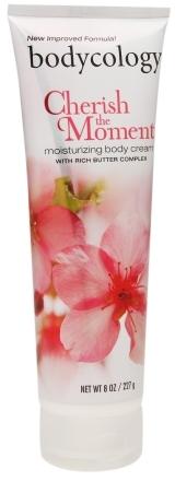 Bodycology Moisturizing Body Cream Cherish the Moment