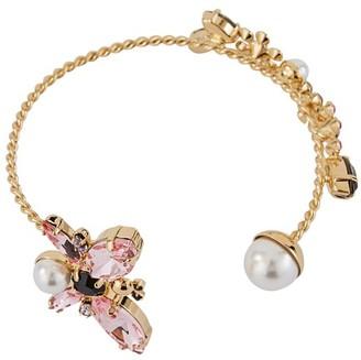 Erdem Flower Bee bracelet