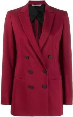 Tonello double-breasted blazer jacket