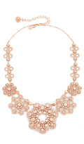 Kate Spade Crystal Lace Necklace