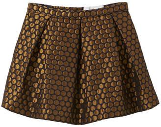 Jacadi Fifty Metallic Skirt