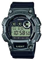 Casio Collection – Men's Digital Watch with Resin Strap – W-735H-1A3VEF